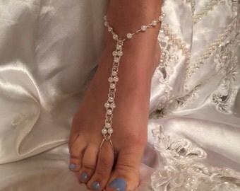 Barefoot Wedding Sandal, Barefoot Sandals, Brides, Bridesmaids, barefoot sandals beach