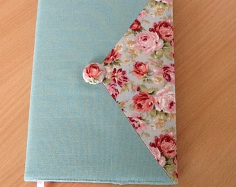 A5 Notebook/diary/journal cover