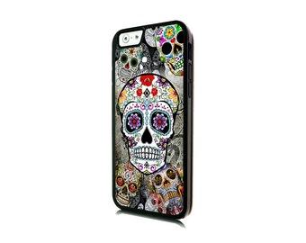 Sugar Skull iPhone 6 Case