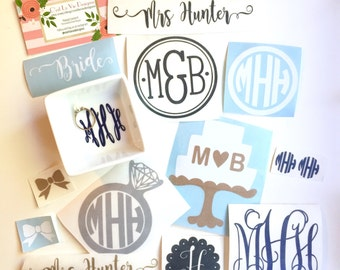 Happily Ever After Box (Bride To Be Engagement Gift)
