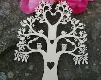 Mini Moon Daisy Tree