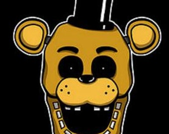 FNAF Five Nights at Freddy's Shirt