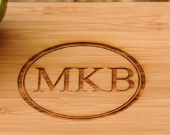 Personalized Bar Board and 2 shot Glasses