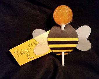 Valentine - Bee Mine!