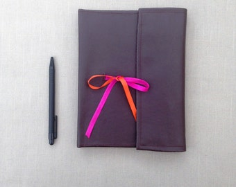 Handmade Blank Notebook - A5