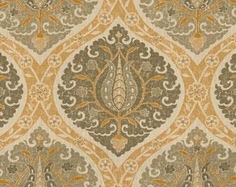 Patara Terra, Designer Fabric, Fabric By The Yard