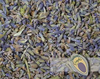 Dried Lavender (Provence)