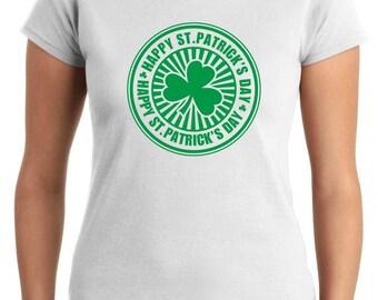 T-shirt T0455 St. Patrick