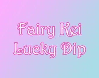 Fairy Kei Lucky Dip