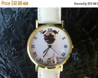 ON SALE Dog watch