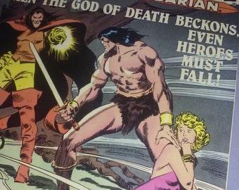 Conan The Barbarian Comic Bundle