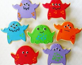 Monster Sugar Cookies(12)