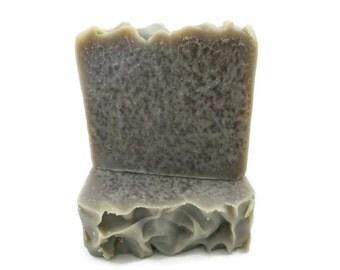 Alaska Mineral Mud, kombucha soap, probiotic soap, Alaska clay soap, scoby, fermented soap, detox soap, handmade soap, best clay soap, soap
