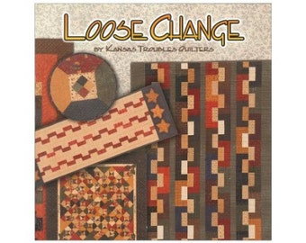 Loose Change by Kansas Troubles
