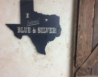 Texas!! Dallas Cowboys, i bleed Blue & SILVER!!