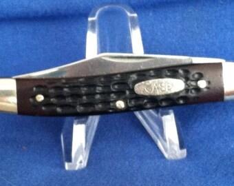 Vintage Case 1988 - 2 Dot  Premium Jack Knife