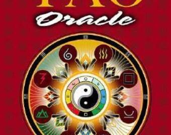 Tao Oracle,Ma Deva Padma,Oracle cards,I Thing ,Zen Buddhism,True Love