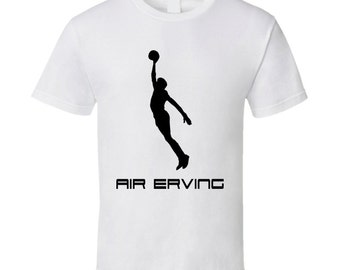Julius Erving Dr J Air Irving T Shirt