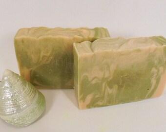 Goat Milk Soap, face soap, cold process soap, handmade soap, moisturizing soap, shaving soap,
