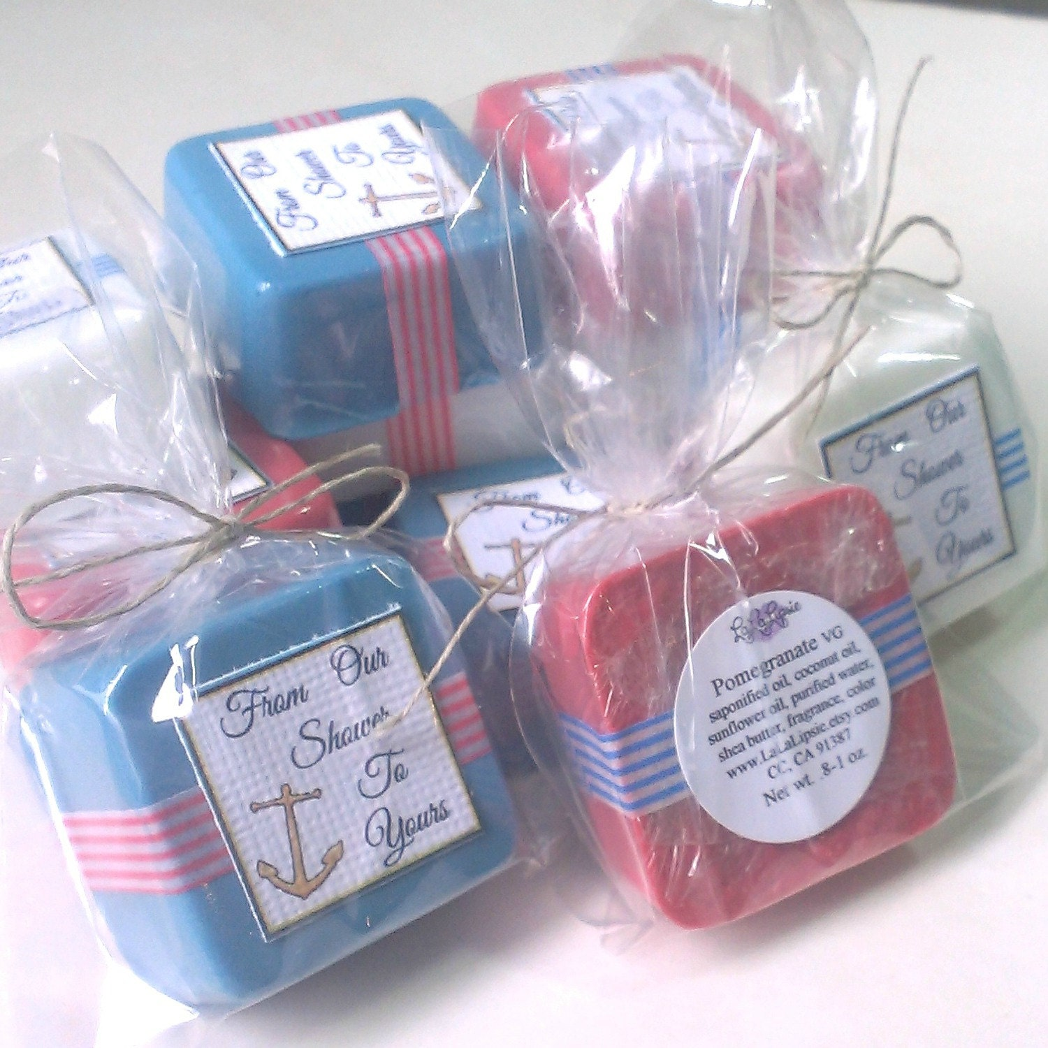 personalized baby shower favors baby shower decorations gift soaps
