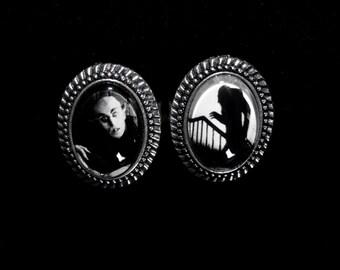 Pair of Nosferatu Small Rings