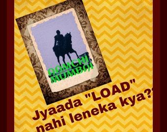 Coasters- Bombay my Love