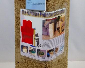 Kool Kitty Furniture Protector Scratcher