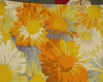 Vintage Fabric by the Yard