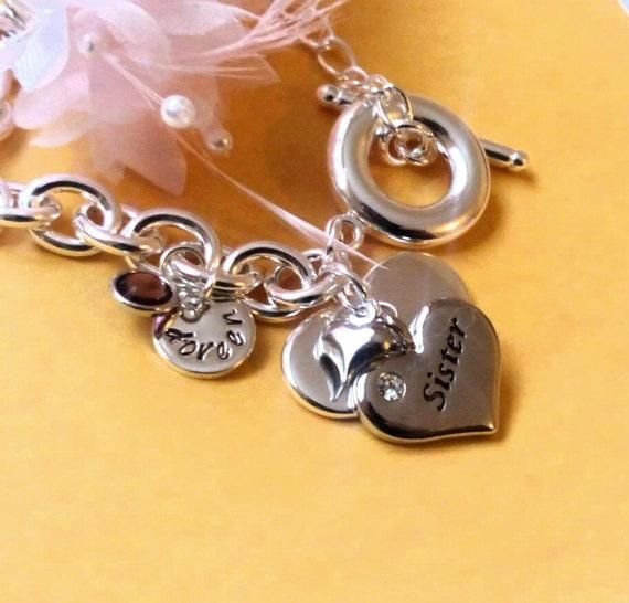 cadeau pour bracelet s ur s ur s ur bijoux bracelet cadeau d. Black Bedroom Furniture Sets. Home Design Ideas