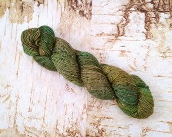 Forest Tweed Yarn