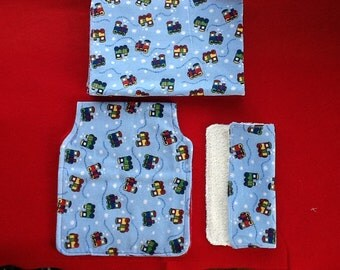 Baby 3 piece Gift Set