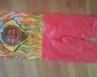 REDUCED! 1973 Ben Copper Demon Devil Halloween Costume