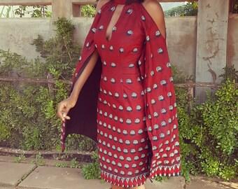 Lisha dress