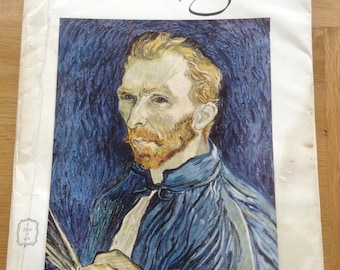 Van Gogh collection