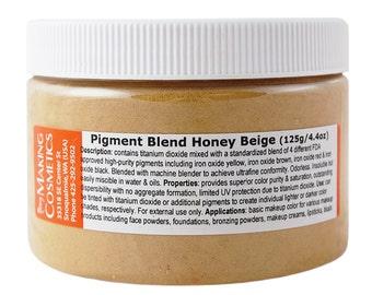 Pigment Blend Honey Beige
