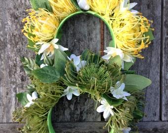 Australian Native Flower Crowns