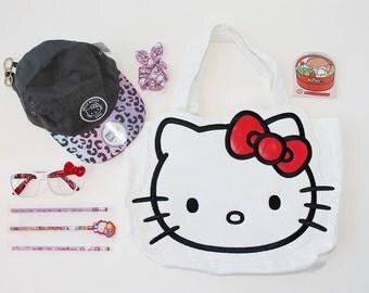 Hello Kitty Hipster Kit - Goodie Bag