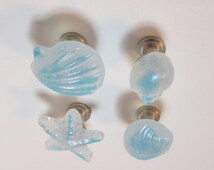 Unique Sea Shell Decor Related Items Etsy
