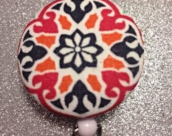 Cute Retractable Badge Reel