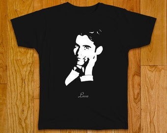 Federico García Lorca T-Shirt, poet and playwright