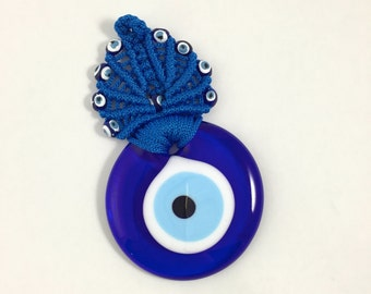Evil Eye Home Decor - Nazar Protection - Turkish Evil Eye - Classy Home Decor - Perfect Gift