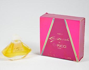 Capucci Parfum 5 ml miniature Paris of Capucci