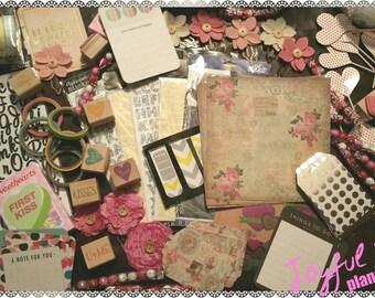 Valentine's Planning Kit