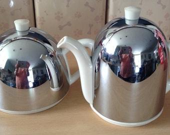 Art Deco Ever Hot Teapot/Coffee Pot