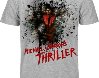 Michael Jackson Thriller T-Shirt