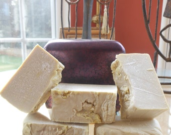 All Natural Hand-Made Soap