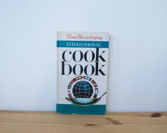 S A L E International Cookbook (1964)