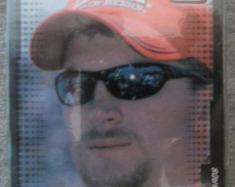 VINTAGE DECK of CARDS Dale Earnhardt Jr. No. 8
