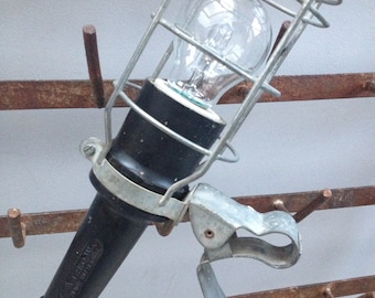 Ex-hand lamp ATROW industrial