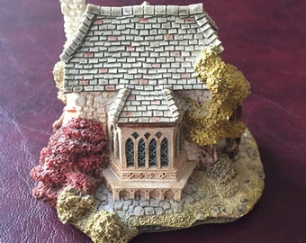 Lilliput Lane Miniature - The Briary - Made in England